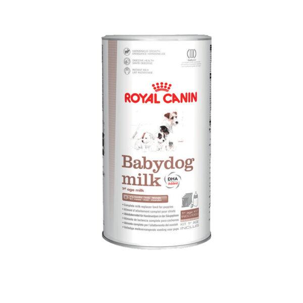 Молоко для собак