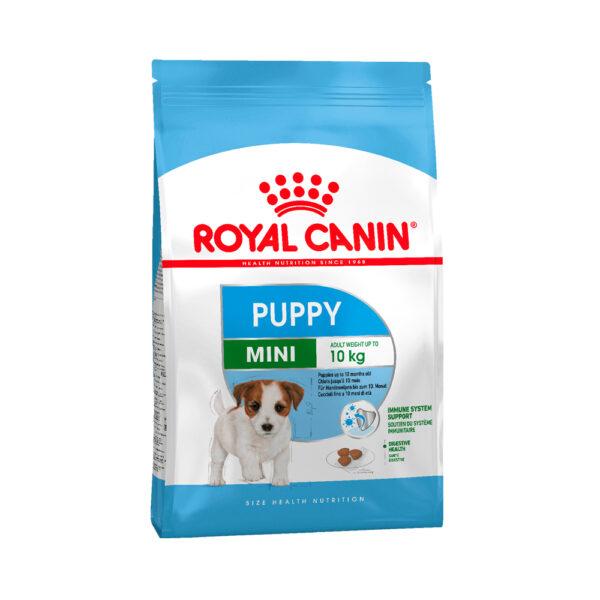 физиологические корма для собак